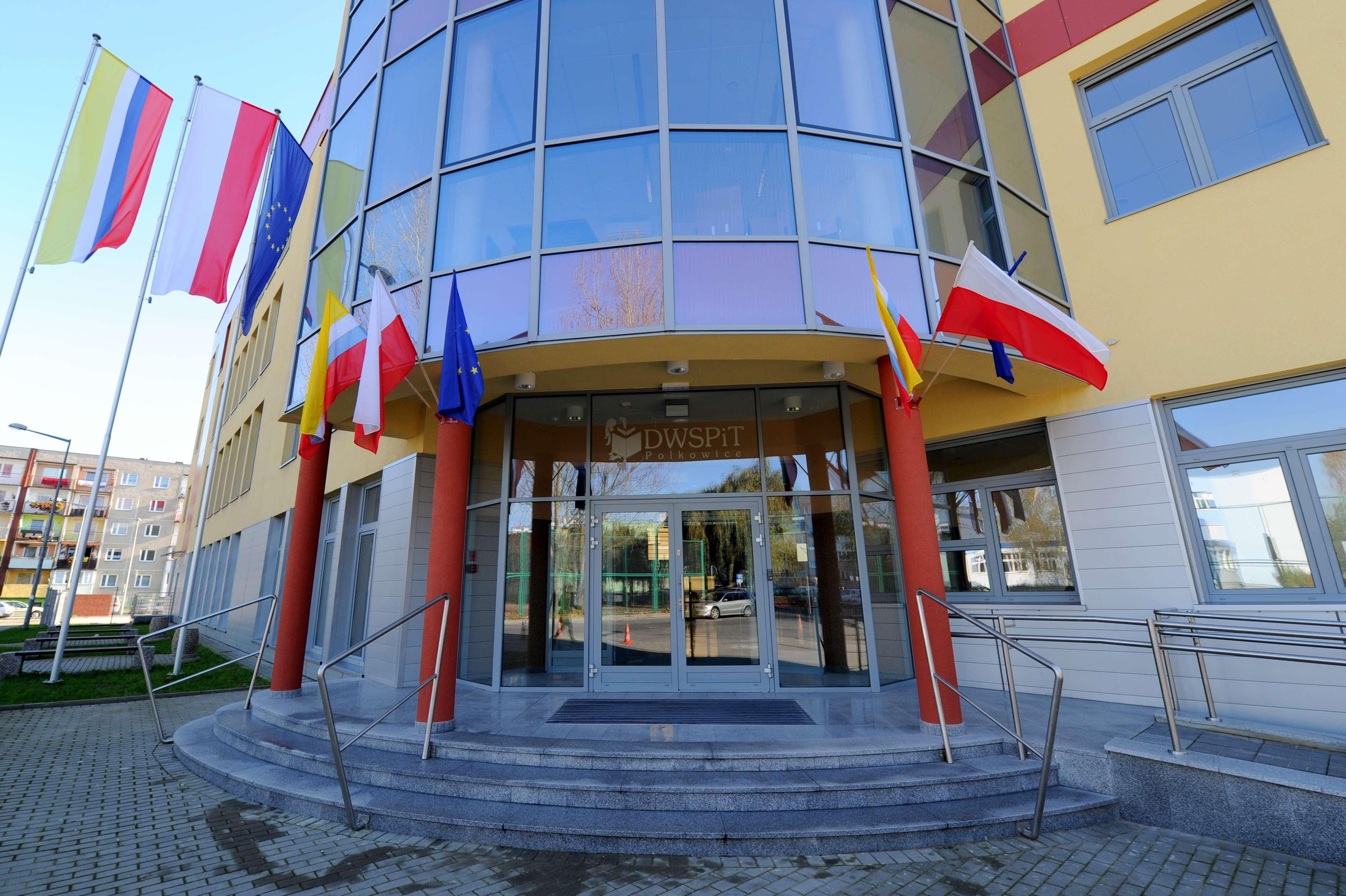 Historia DWSPiT w Polkowicach – Uczelnia Jana Wyżykowskiego