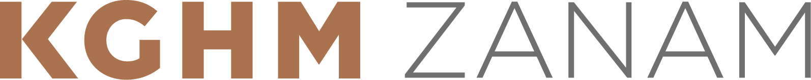 logo spółki kghm zanam